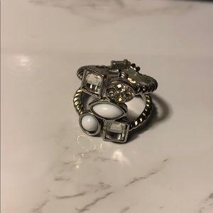 Jeweled Ring